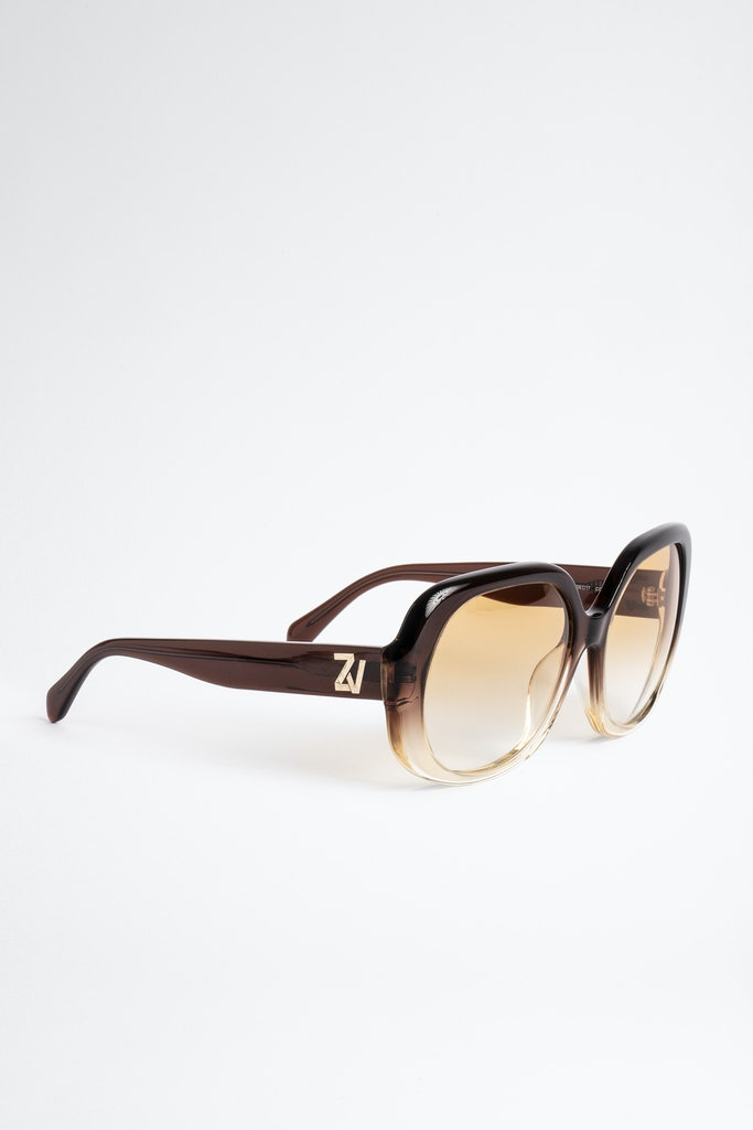 Sunglasses Gradient