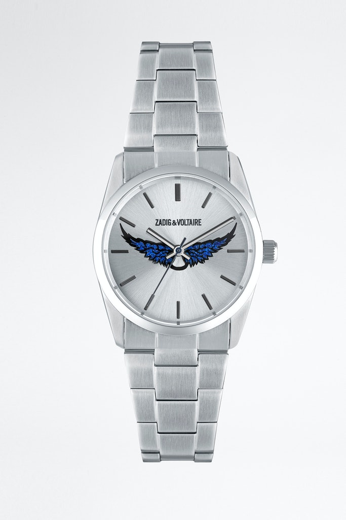 Timeless Ailes Glitter Watch