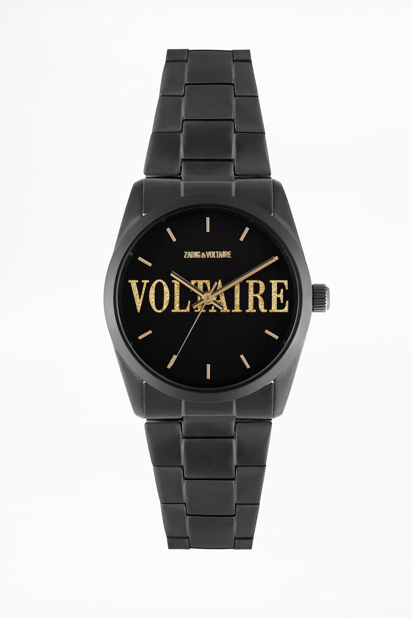 Montre Timeless Voltaire Glitter