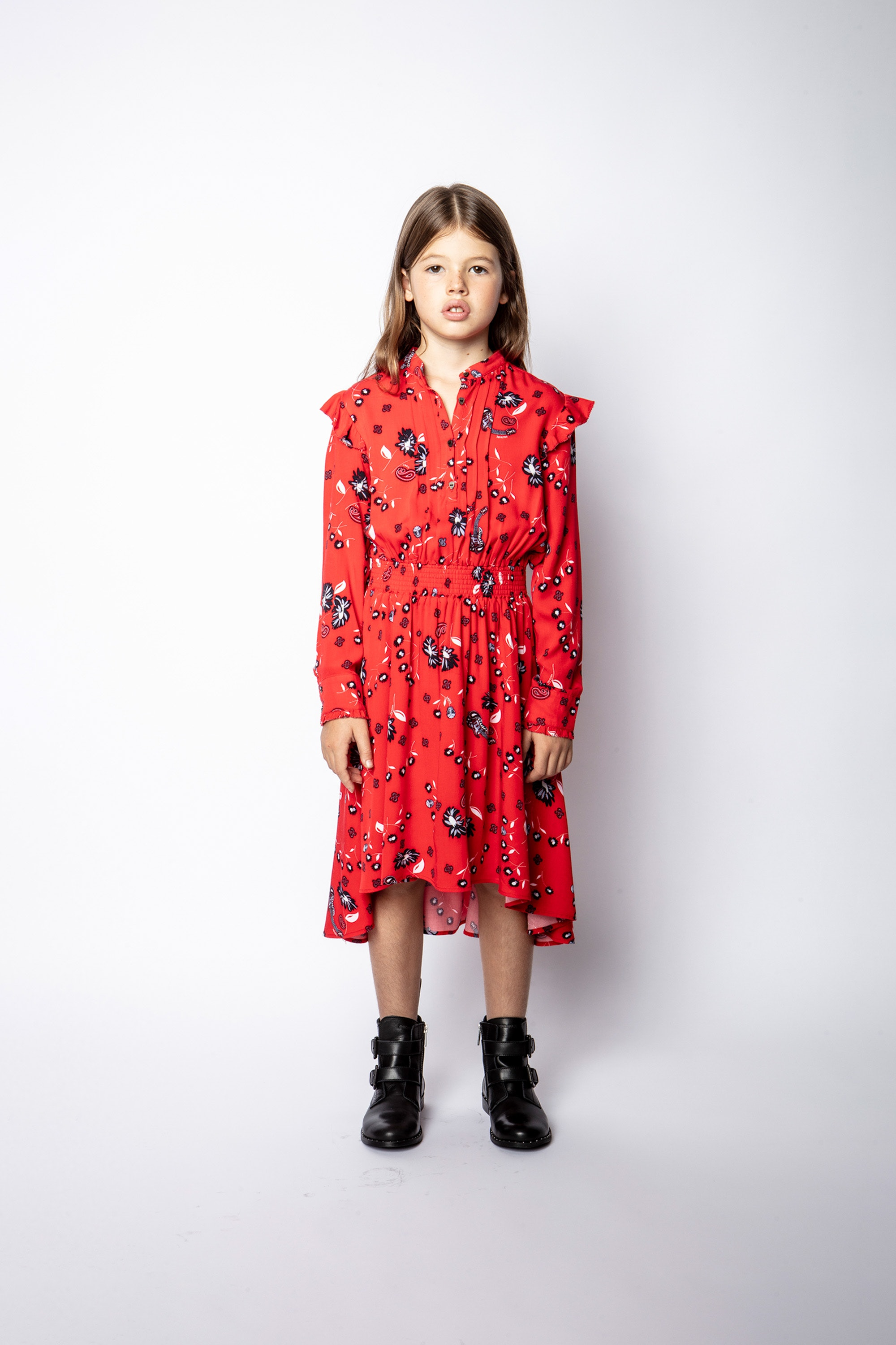 Karolina Enfant Dress