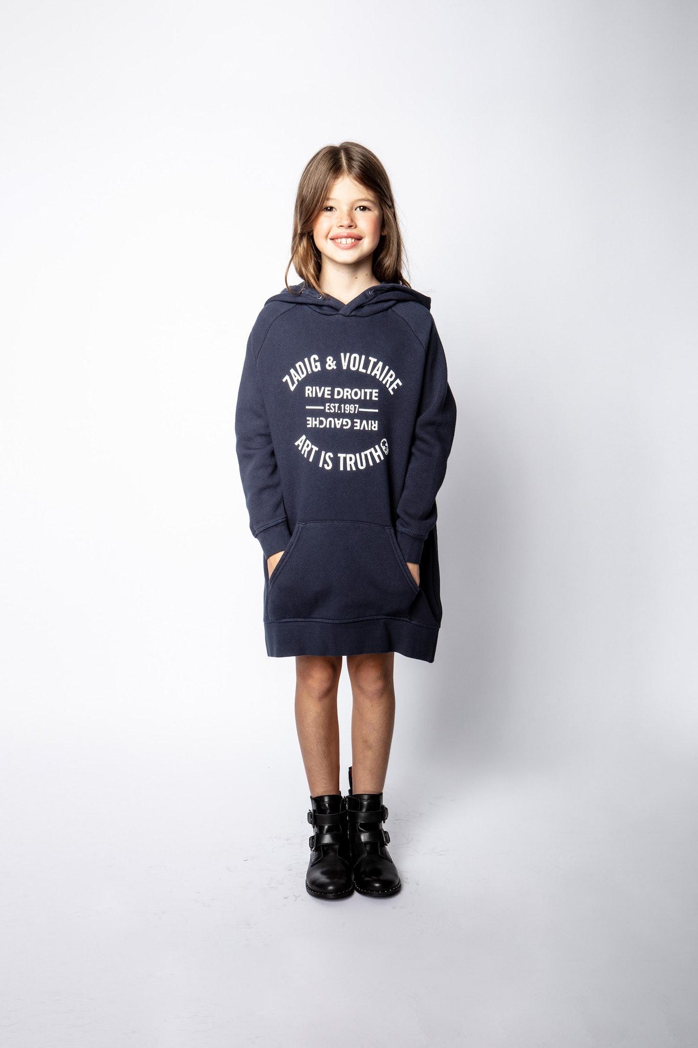 Laure Enfant Dress