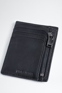 ZV Initiale Niels Monogram Card Holder