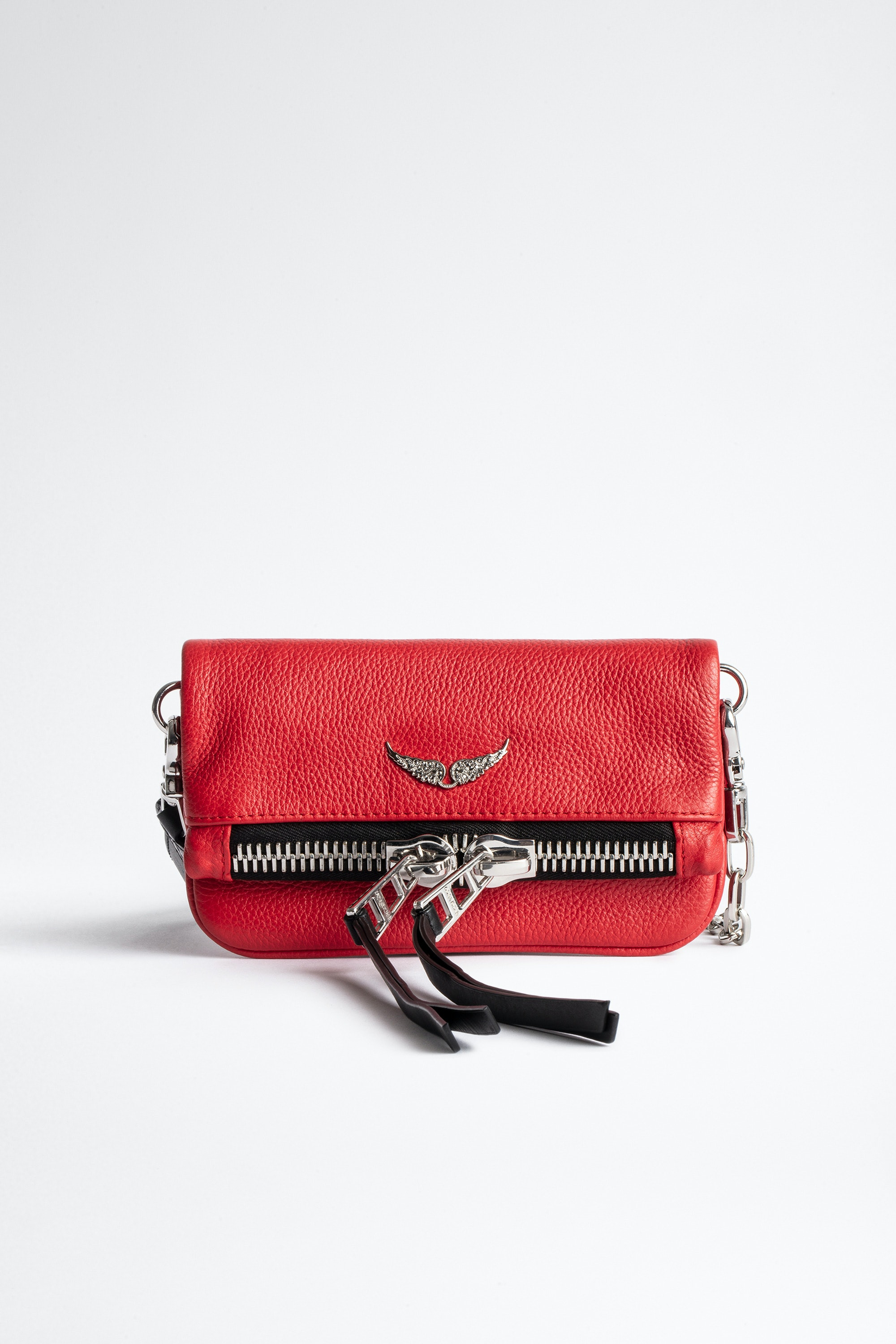 Pochette Rock Nano Zip