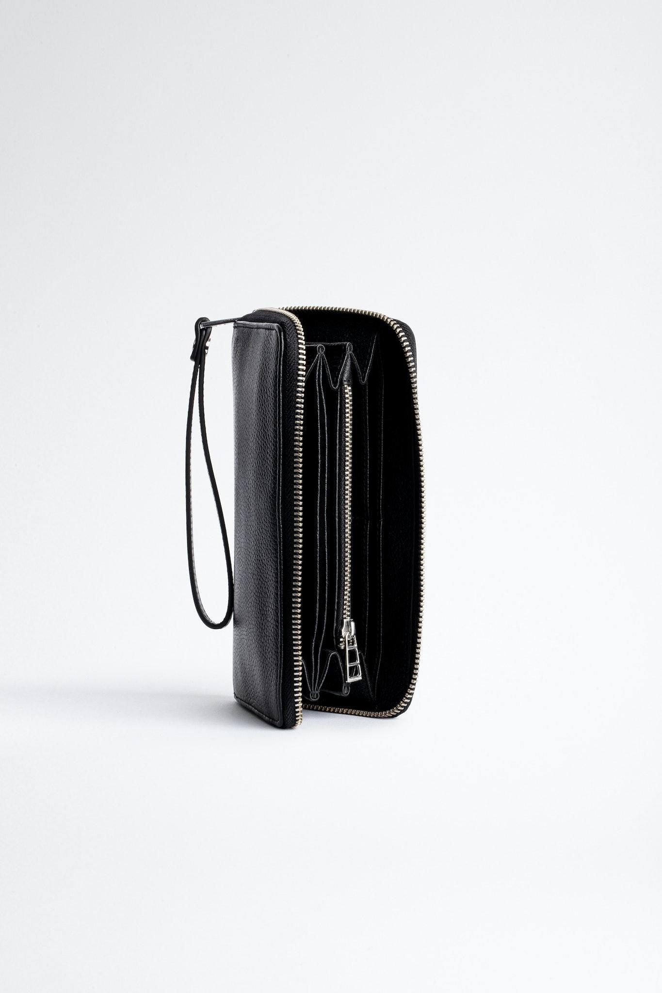 Compagnon Studs Outline Wallet