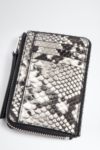 ZV Card Wild Card Holder
