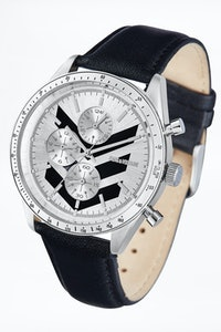Master Cuir Watch