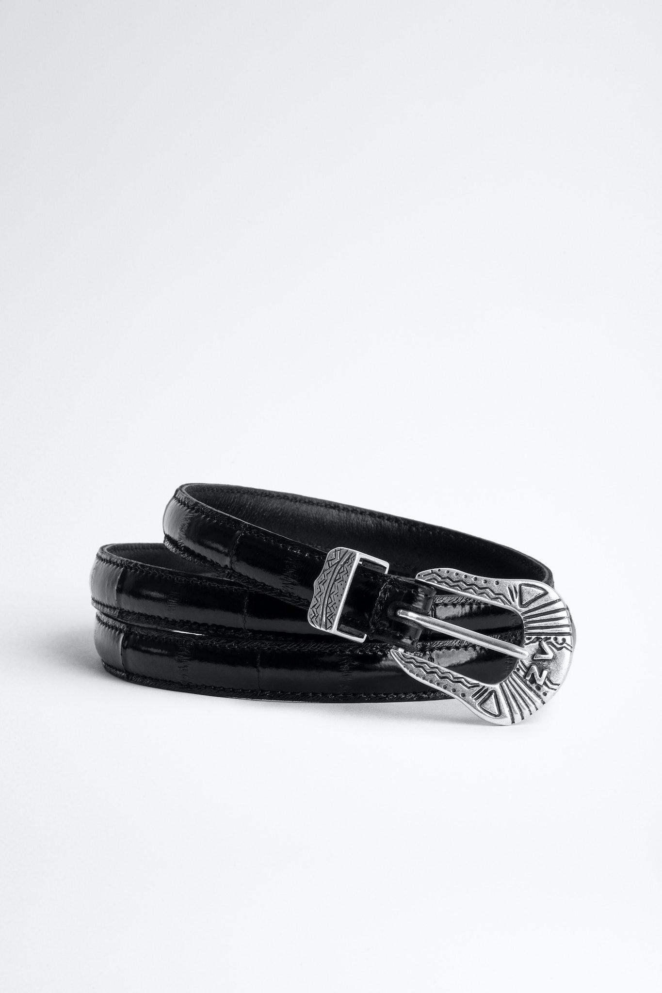 Cinturón Sya