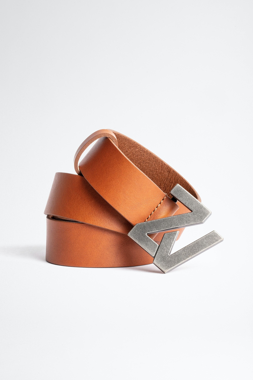 Cinturón ZV Initiale