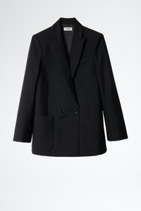 Visko Smoking Jacket