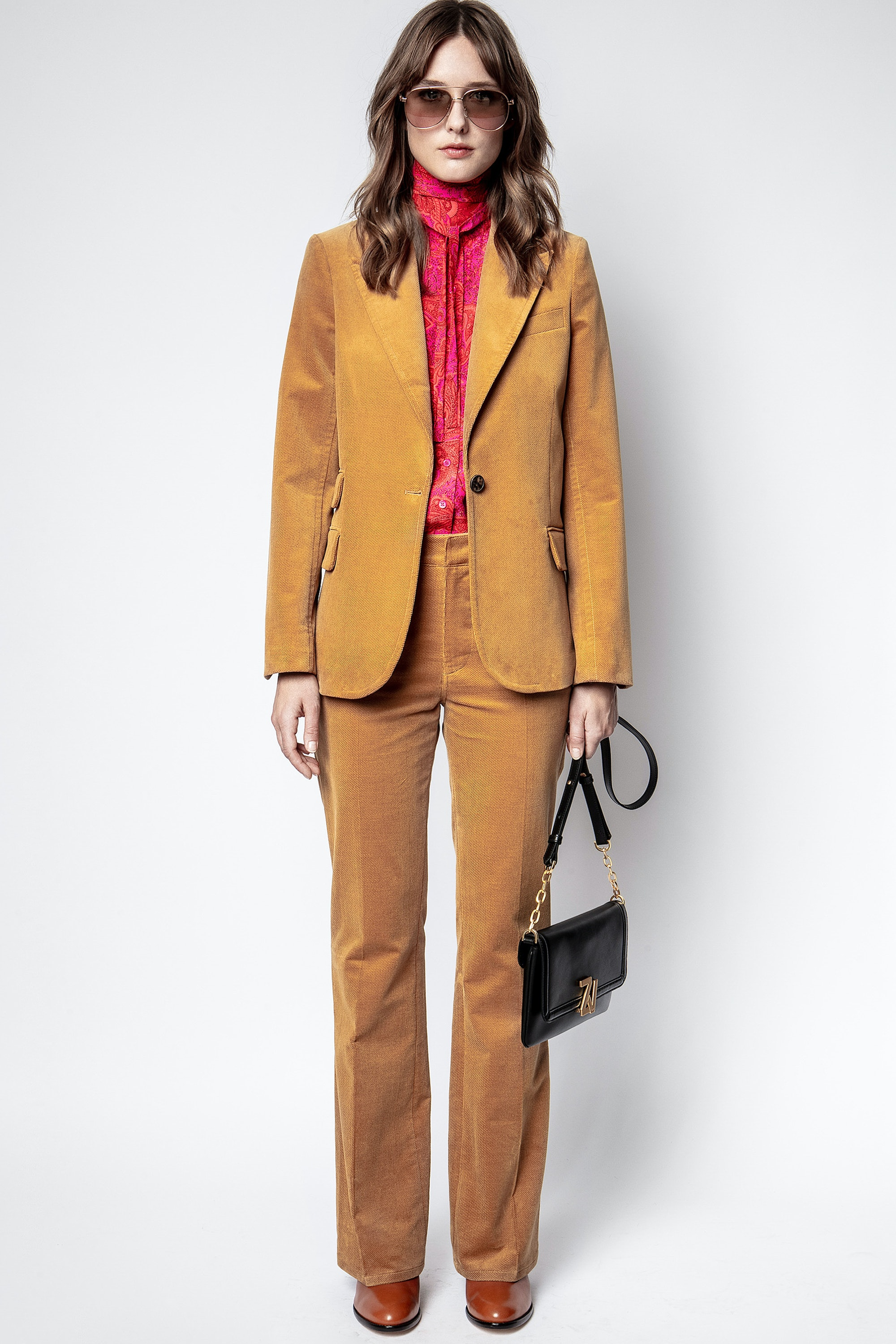 Venus Velvet Used Jacket
