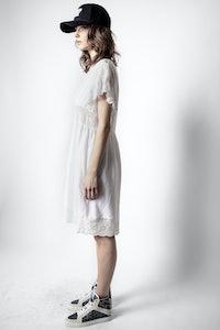 Kleid Roll