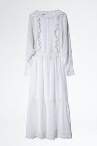 Kleid Ritual