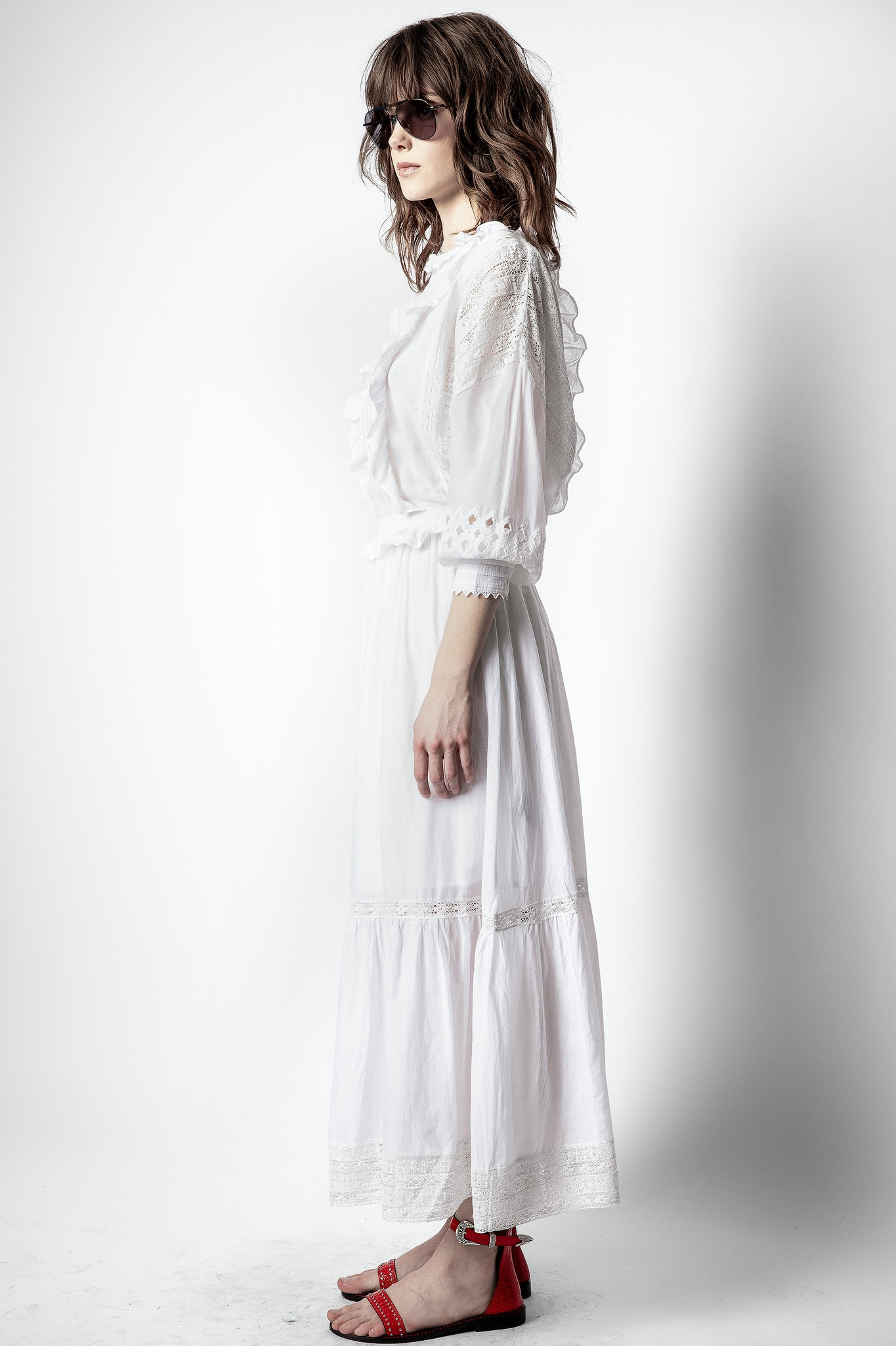 Robe Ritual