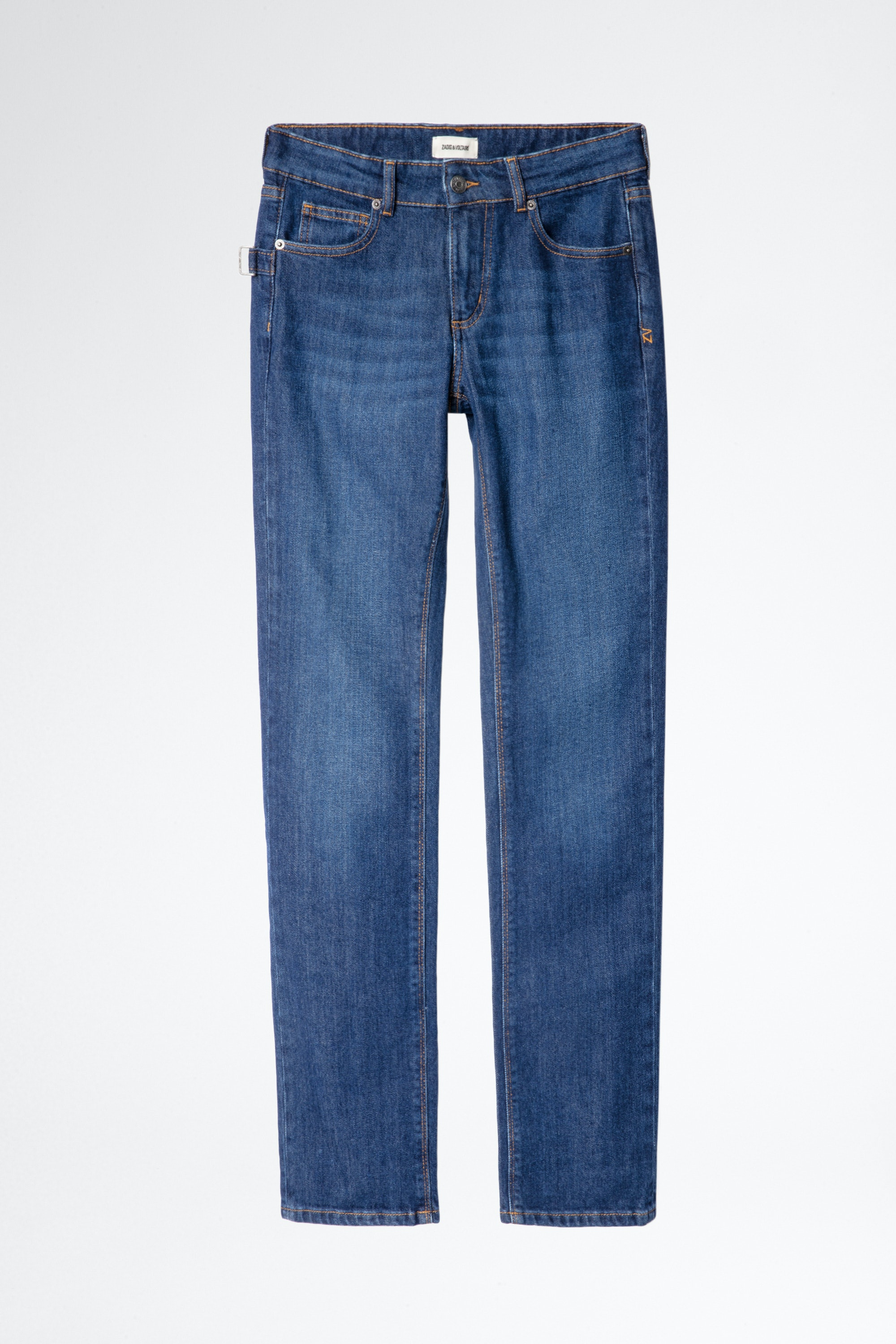 Earth Eco Jeans