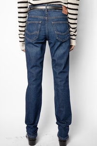 Jeans Earth Eco