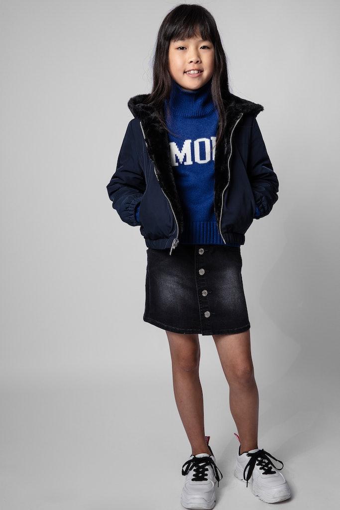 Maddy Enfant Jacket