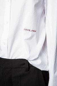 Topy Popeline Shirt