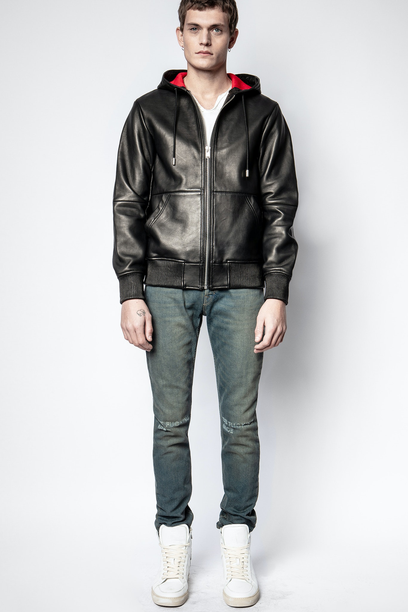 Bastien Jacket