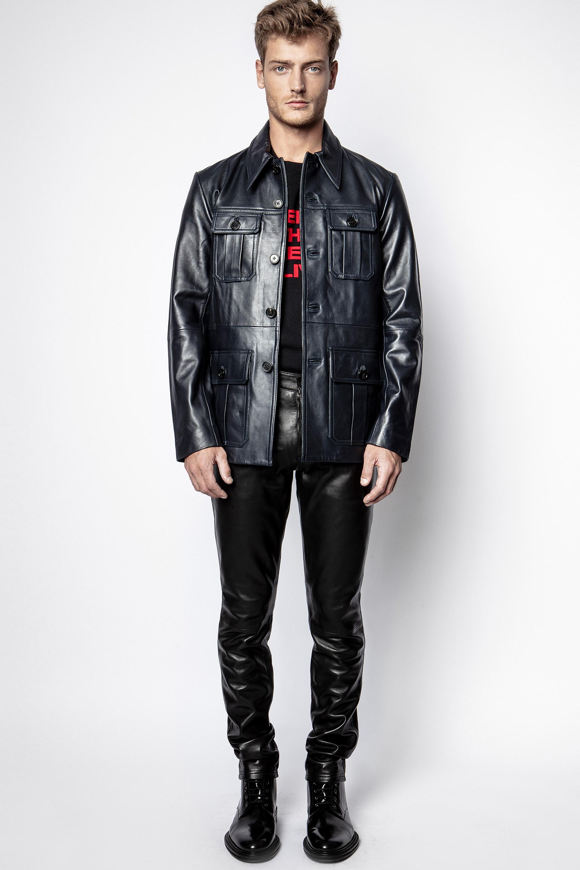D-Lowy Show Jacket