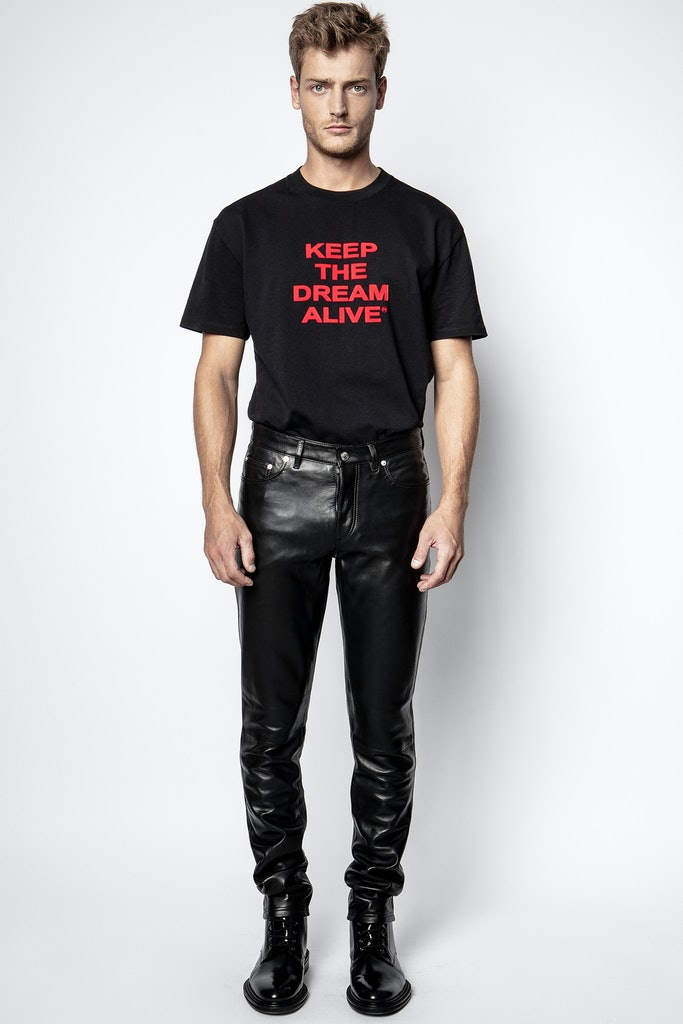 D-David Show Pants