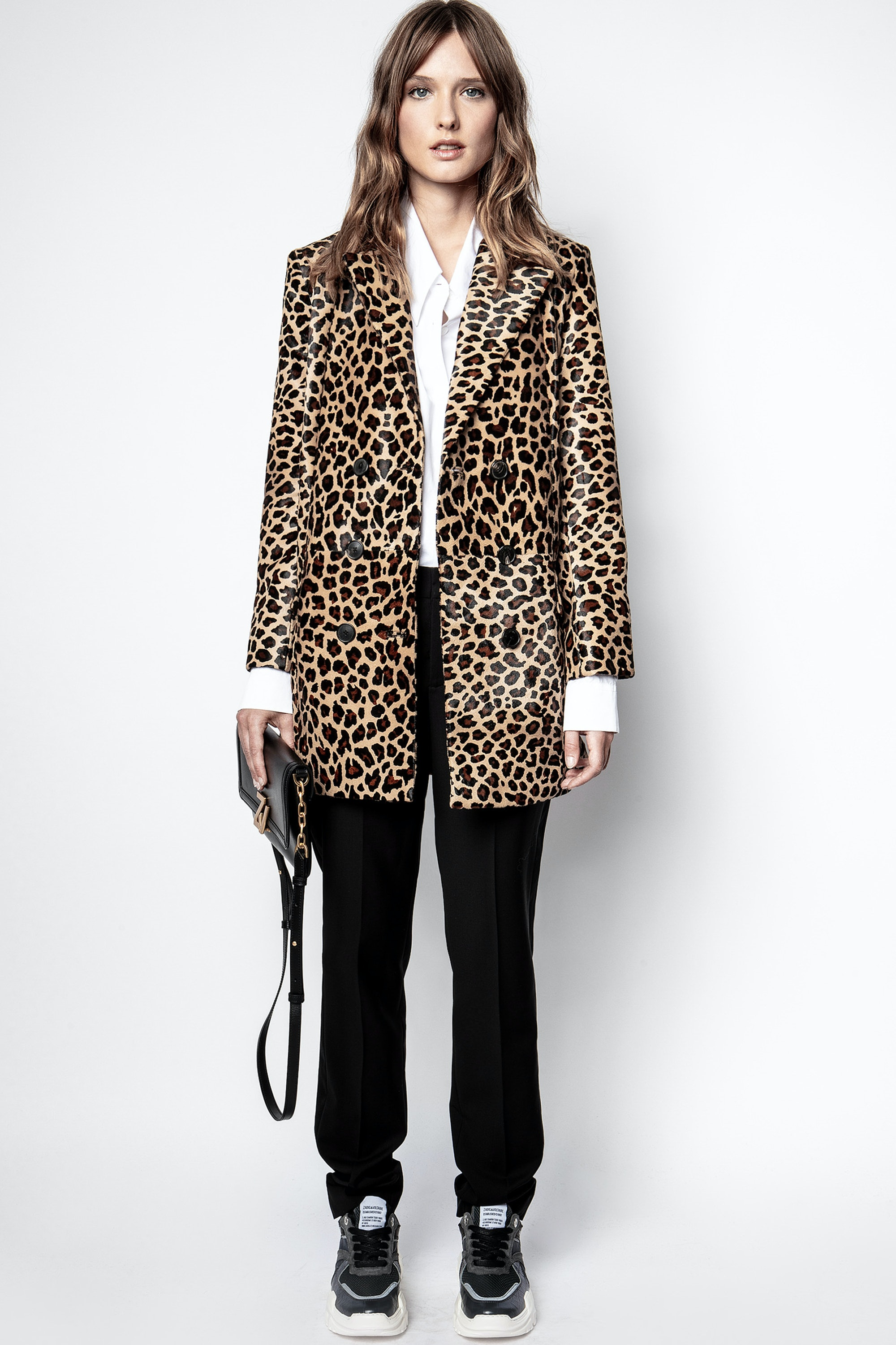 Magic Poulain Coat