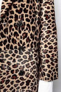 Magic Poulain Coat