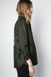 Tackl Militaire Jacket