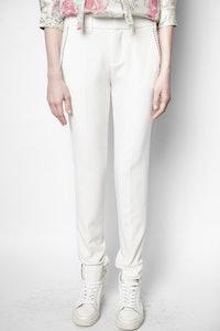 Pantalon Prune Cabochon