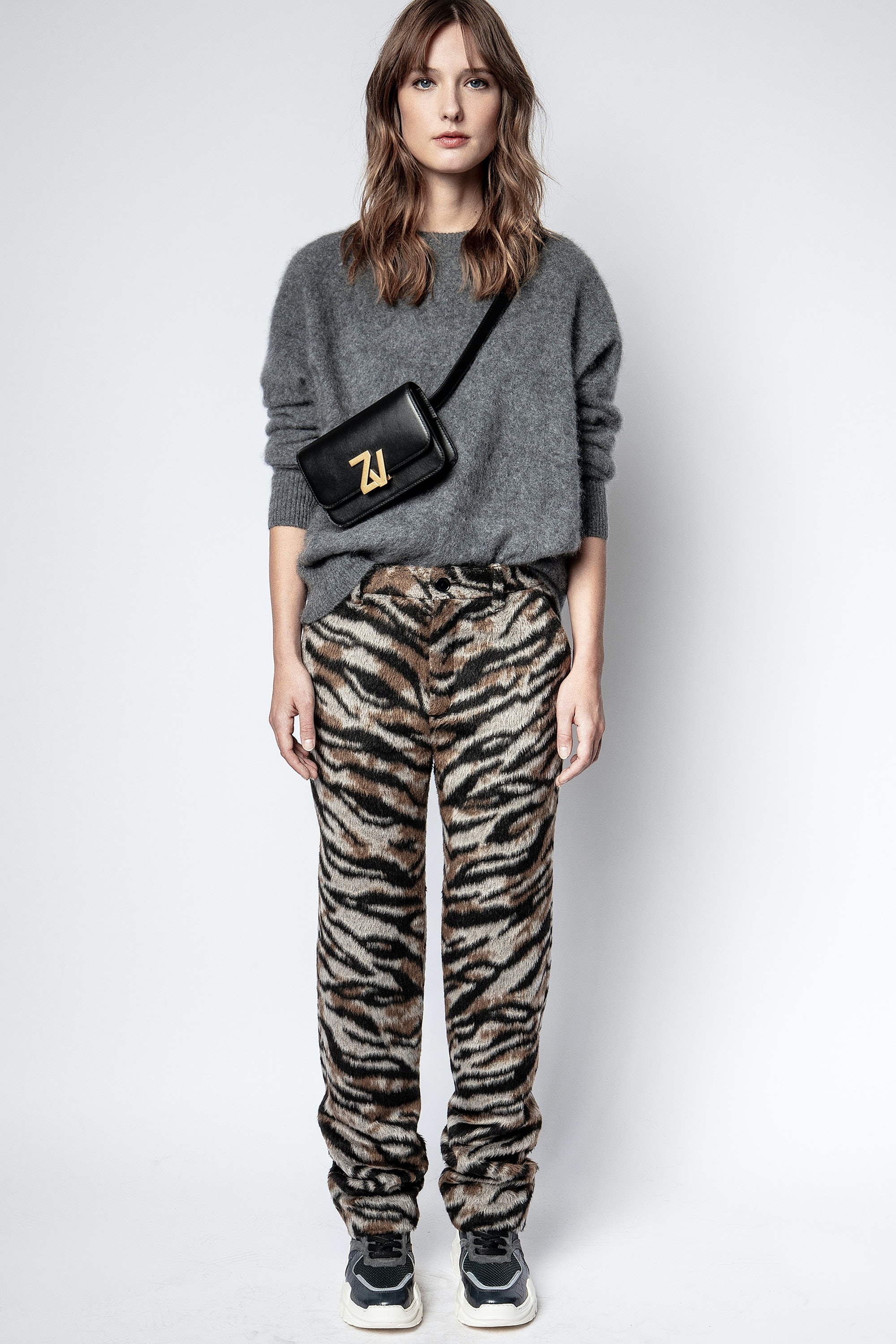 Pantalon Polk Soft Tiger