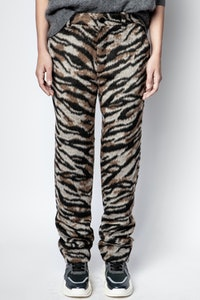 Polk Soft Tiger Pants
