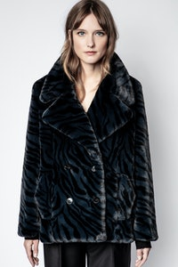 Miller Tigre Coat