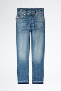 Boyfit Eco Jeans
