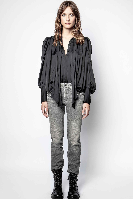 Ava Eco Jeans