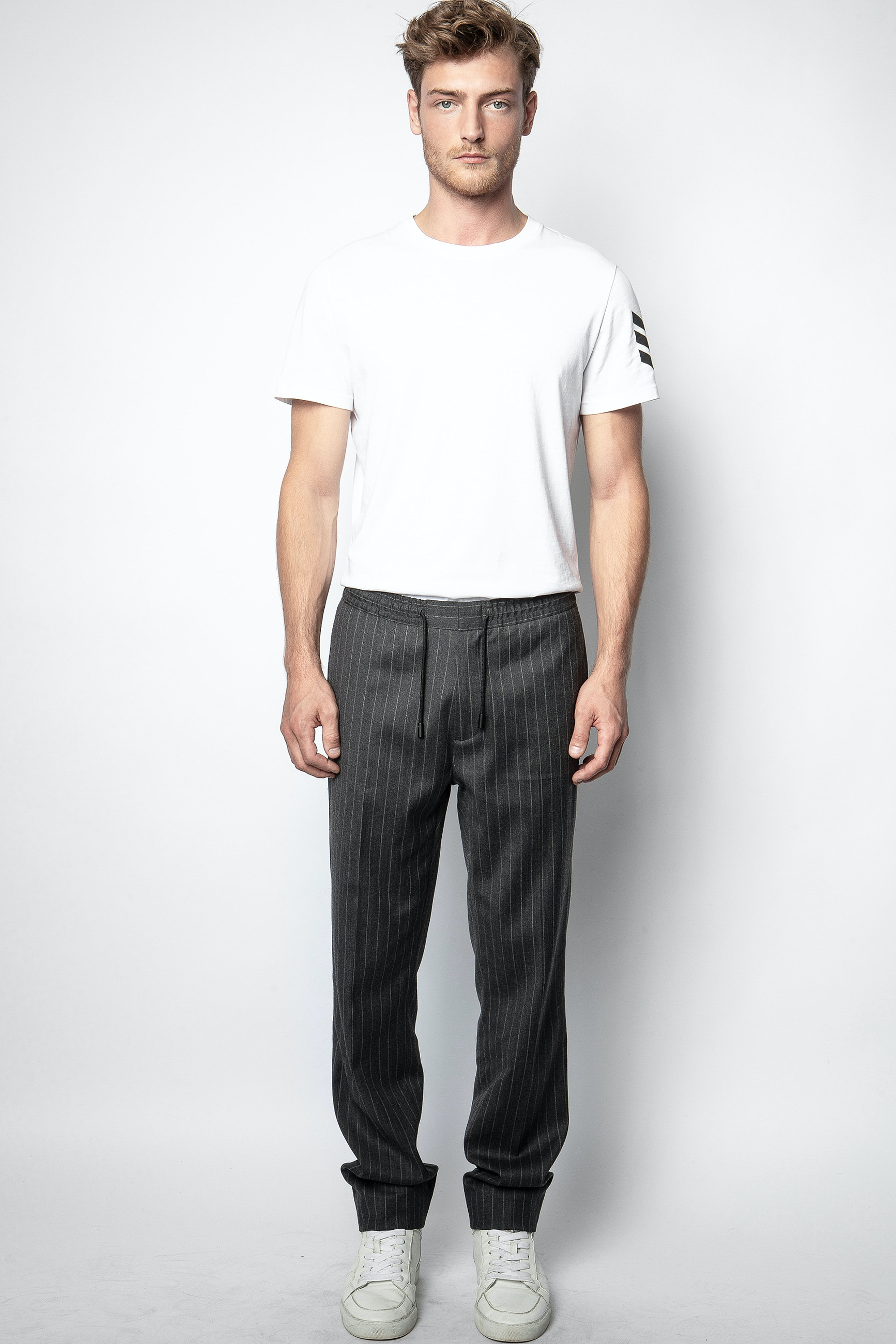 Pantalon Perou Stripes