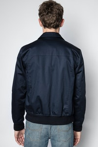 Logan Tech Jacket