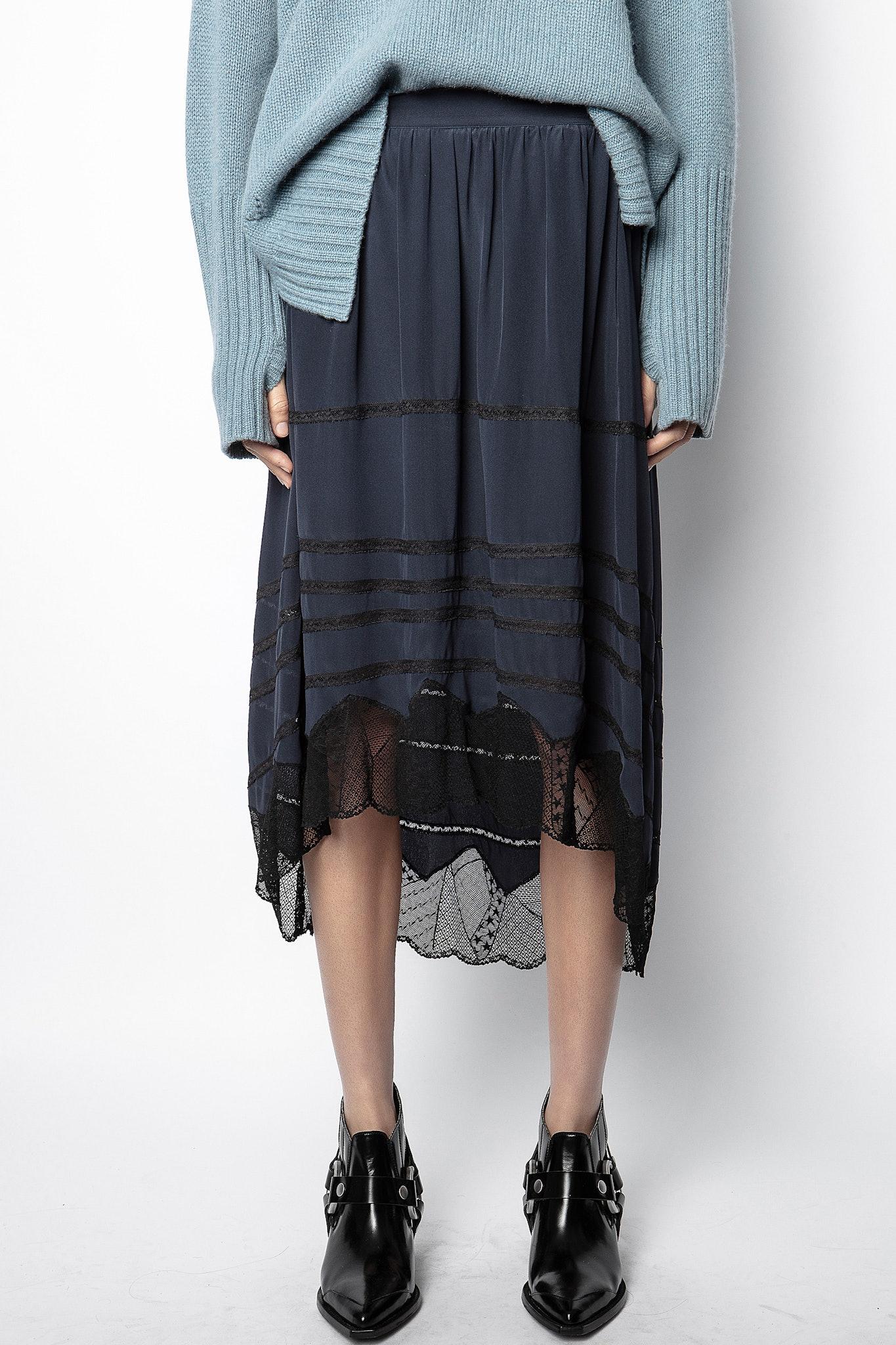 Joslin Lace Skirt