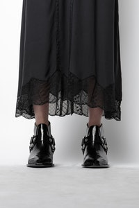 Kleid Ralla Strass
