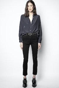 Tamara Strass Shirt