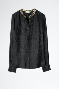 Talini Jac Python Shirt