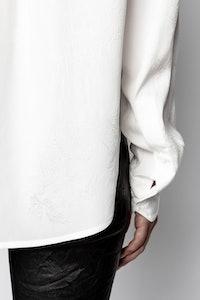 Tais Jac Leo Bisous Shirt