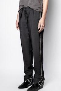 Pera Wool Pants