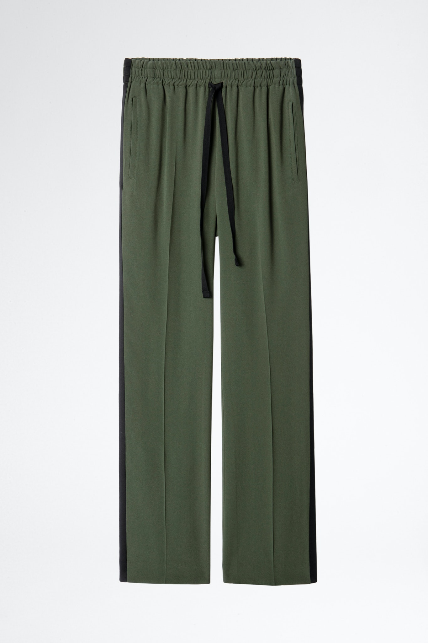 Pantalone Pomy Crepe