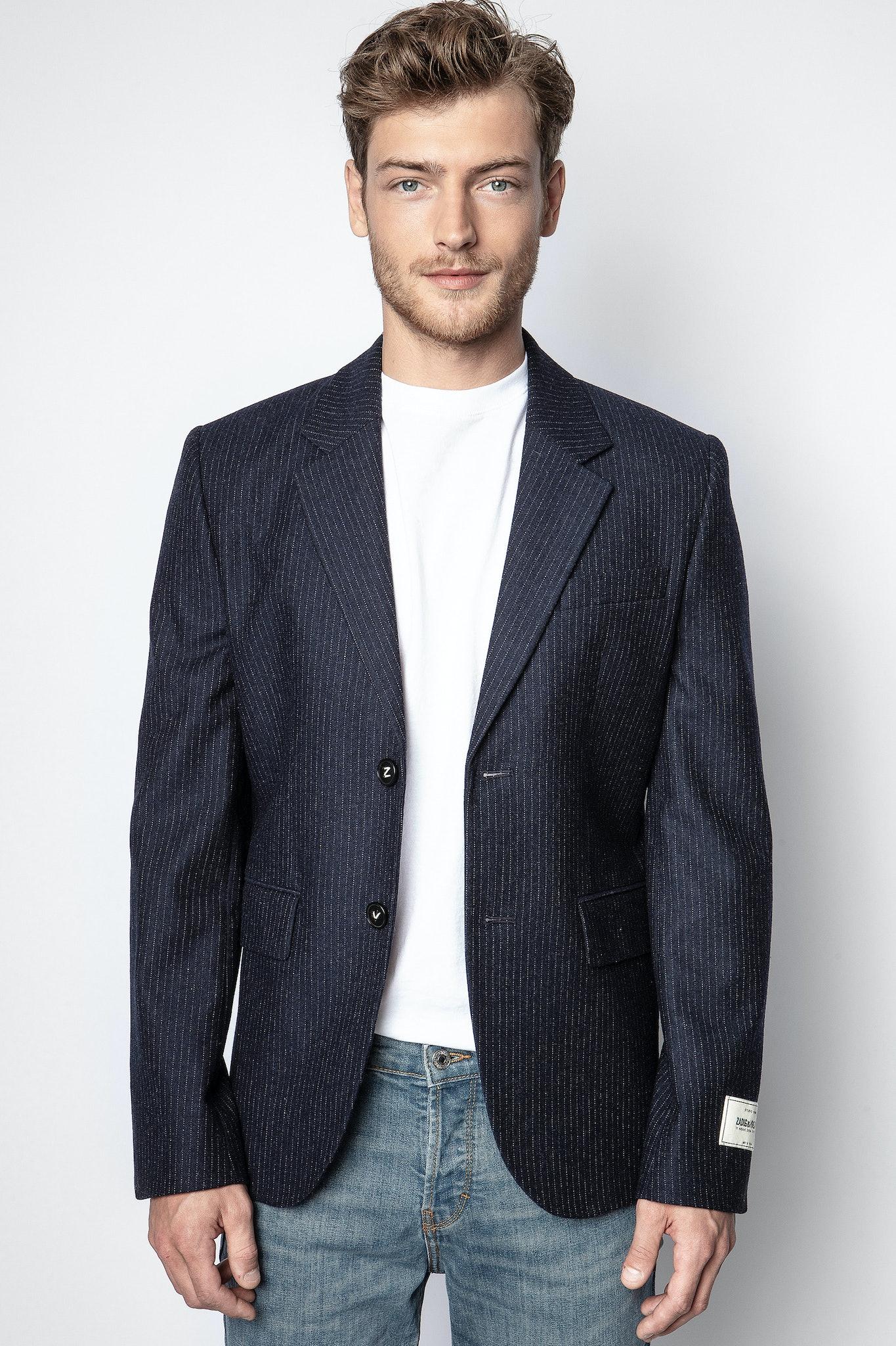 Viks Stripes Jacket