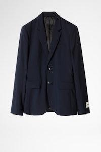 Version Wool jacket