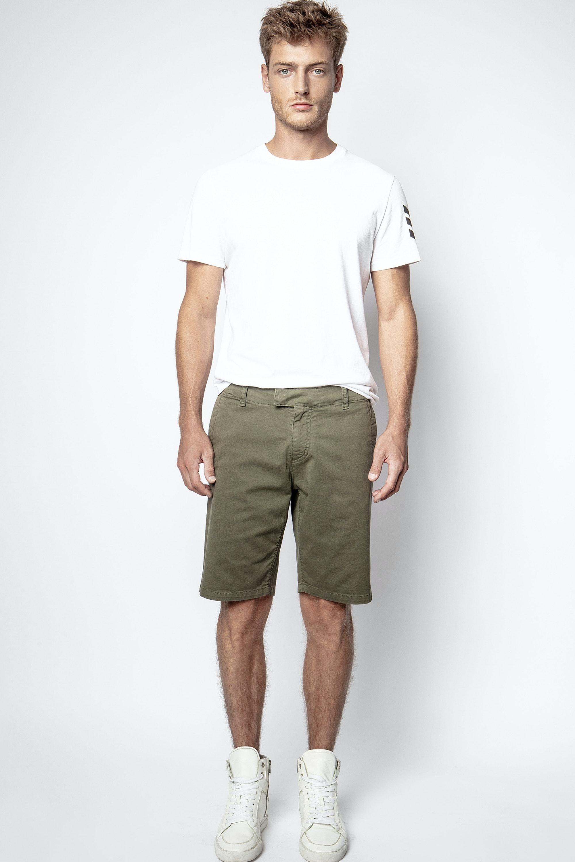 Shorts Pascal Chino