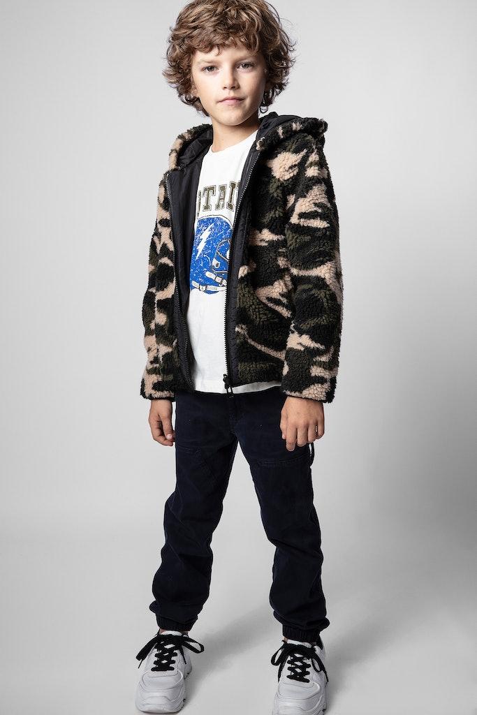 Charlie Enfant Jacket