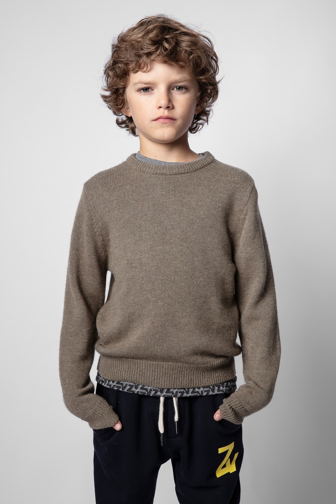 Chris Enfant Sweater