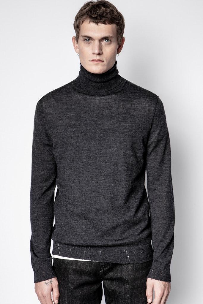 Pullover Bobby