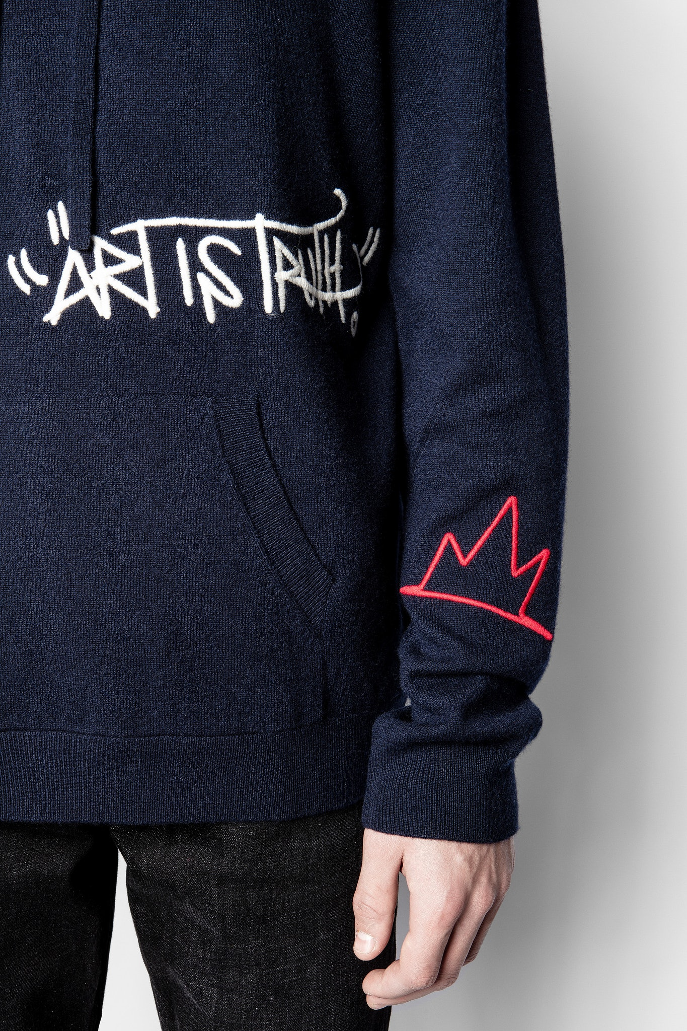 Clay Jormi Sweater