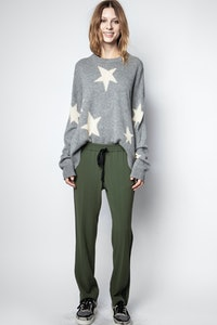 Markus Star Cachemire Sweater